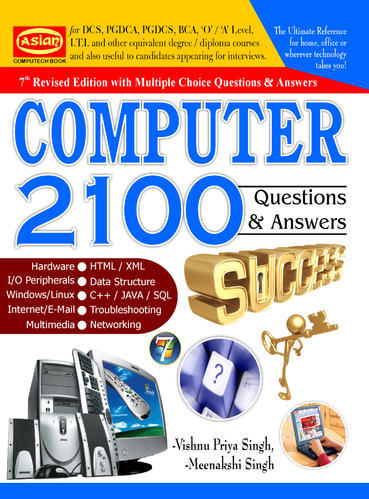 Computer 2100 Questions & Answers