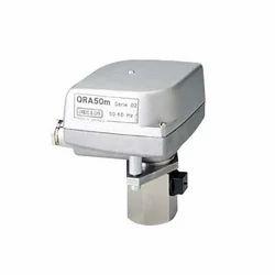 Siemens UV Flame Detectors