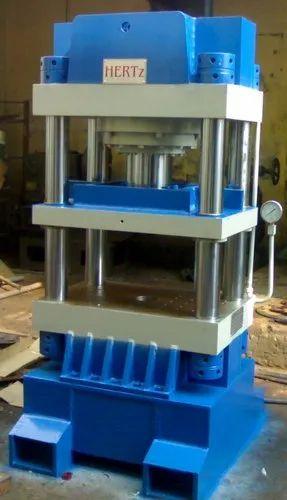 H Frame Type Hydraulic Press