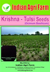 Tulsi Seeds (Krishna / Shyama)