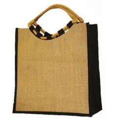 Plain & Printed Jute Bags