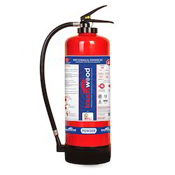 9 Kg DCP Cartridge Fire Extinguisher