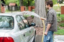 Basic Hand Car Washing Services