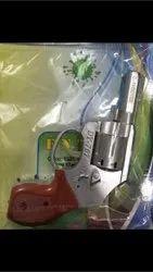 Plastic Diwali Cap Gun