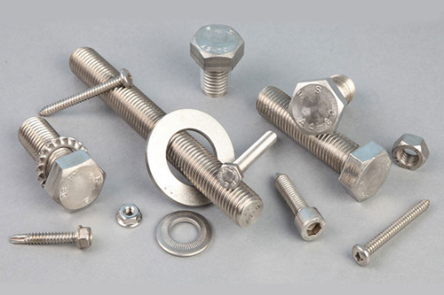 Duplex And Super Duplex Bolts And Nuts