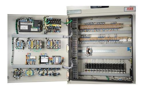 Single Phase Electrical Panel Manufacturing Work | ID ... on