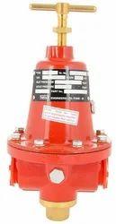 Vanaz Gas Regulators