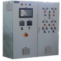 Industrial PLC Automation Control Panel