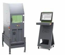 Cajo Portable Laser Marking Machine