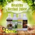 Herbal Health Juice - Herbal Syrup Daily Supplement