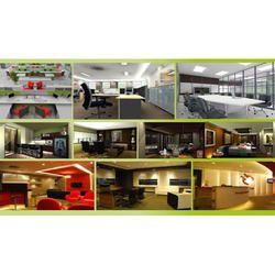 Commercial Interior Designer Service