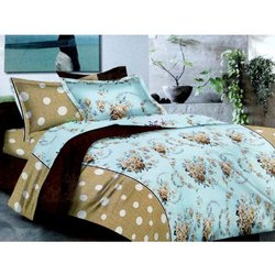 Fancy Double Bed Sheet
