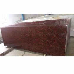 Parpari Red Granite, Usage/Application: Flooring