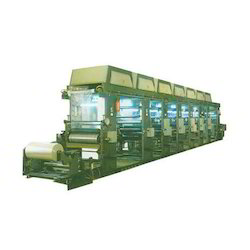 Paper Bag Making Machine and Flexo Printing Machine Manufacturer