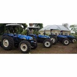 Tractor Rental Service
