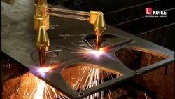 Epoch Torch Propane Heavy Duty Cutting Solution