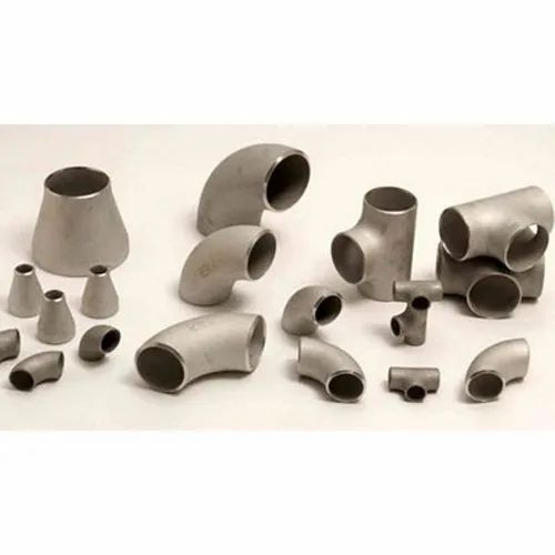 Industrial Pipe Fitting - Butt Weld Pipe Fittings