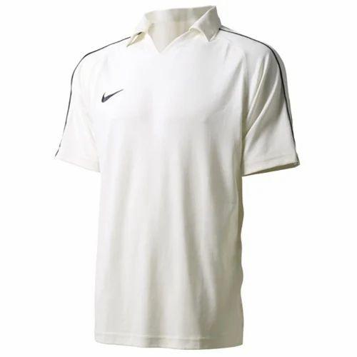 84558255 Nike Men White Cricket Whites Dress, Rs 6000 /pair, S3 Sports India ...