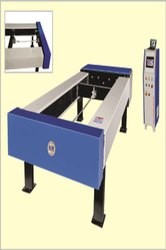 Horizontal Tensile Testing Machine CAPACITY UP TO 200 TON