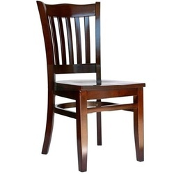 Net Weight: 12-14Kg Brown Wooden Chair, For Home