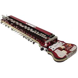 Electronic Banjo
