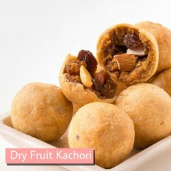 Dry Fruit Kachori, Packaging Size: 5 Kg