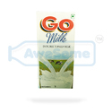 Go Milk Double Toned Milk 1 Litre