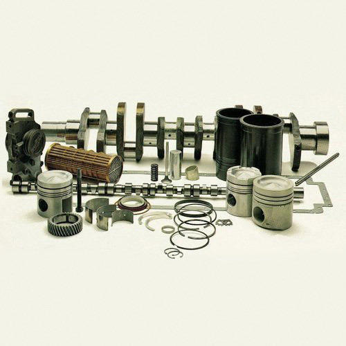 Greaves MWM Ruston Spare parts - Greaves Power Spare Parts Wholesale