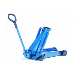 Long Reach Trolley Jack