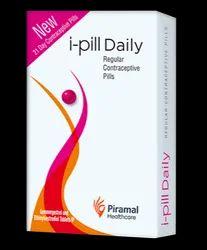 I Pill Regular Contraceptive