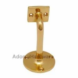 Medium Brass Bracket