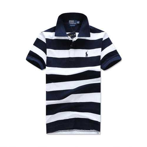 320e92b2a9 Nike Cotton Mens Striped Polo T Shirt, Rs 150 /piece, French ...