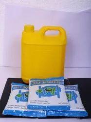Investment Material (Powder Liquid)
