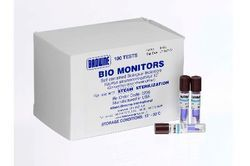Bio Monitors Steam Sterilization