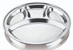 SS Serving Plates