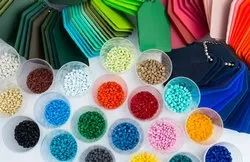 Baba Colored Reprocess LLDPE Roto Molding Granules, Packaging Type: Bag, Packaging Size: 25kg