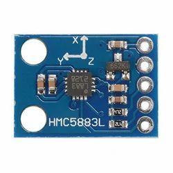 Magnetometer Sensor HMC5883L
