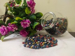 Multi Colour Shiny Balls, sangli