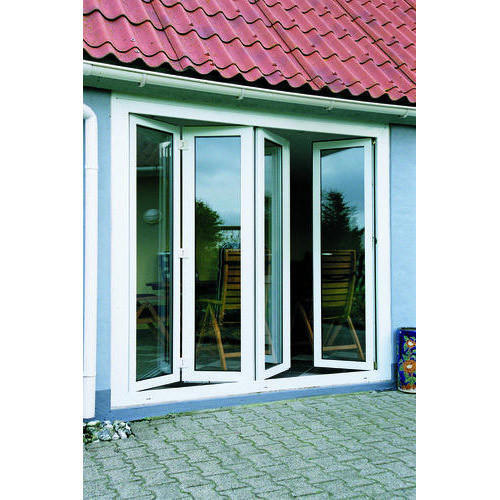 UPVC Bi Fold Door  sc 1 st  IndiaMART & Upvc Bi Fold Door at Rs 450 /square feet | Gurgaon | ID: 16969313162