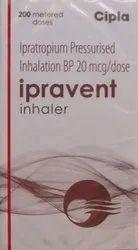 Ipravent Inhaler