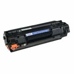 Morel Toner Cartridge 35a for Use in HP Laserjet 1005. 1006,Canon 912 Printer
