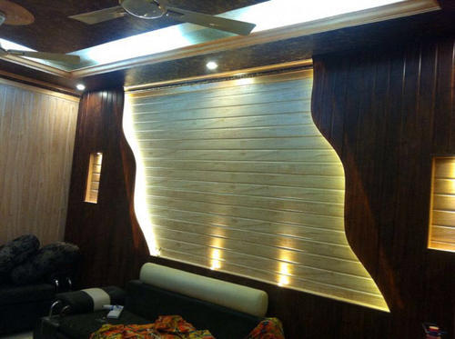 Pvc Wall Panel - Pvc Panels Manufacturer From Ludhiana