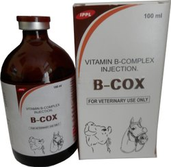 Vitamin B Complex Injection