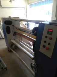 Acc 1350 Cello Tape Making Machine