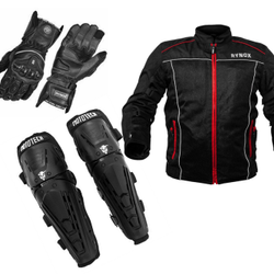 Rent Riding Gear at Rs 999/day | Riding Apparel | ID: 21362839148