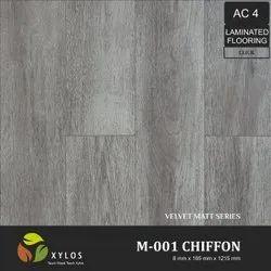 Chiffon Laminate Wooden Flooring