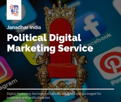 Political Advertising Service
