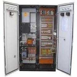 DC Drive Panel, 415v, 165 Degree C