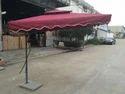 Mehroon Garden Umbrella