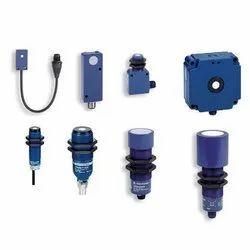 Schneider Telemecanique Photoelectric Sensors